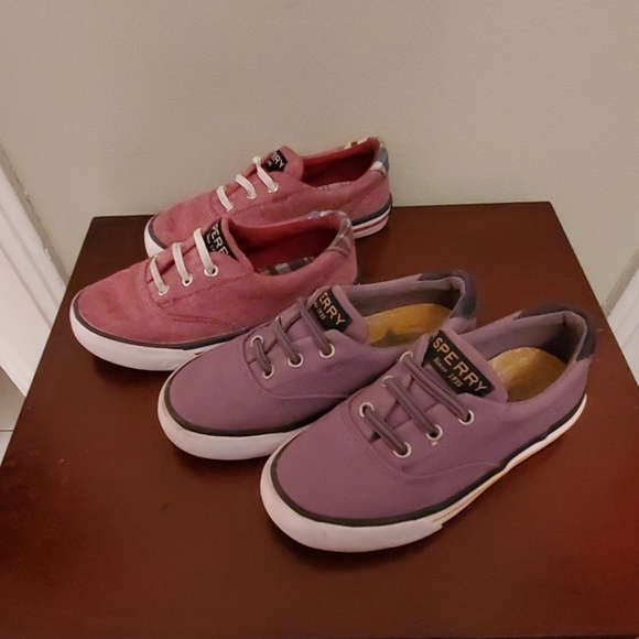 Sperry Other - Sperry slip ons